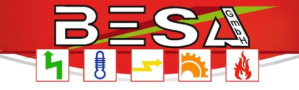 Logo von BESA GmbH