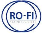Logo von RO-FI Edelstahlhandel GmbH