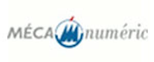 Logo von MECANUMERIC