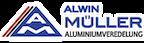 Logo von Alwin Müller GmbH & Co. KG