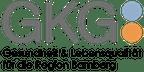 Logo von Gemeinnützige Krankenhausgesellschaft des Landkreises Bamberg mbH
