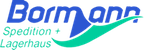 Logo von Spedition Bormann GmbH & Co. KG