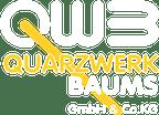 Logo von Quarzwerk Baums GmbH & Co.KG