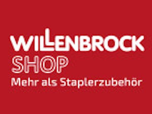 Logo von Willenbrock Fördertechnik Holding GmbH