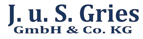 Logo von J. u. S. Gries GmbH & Co. KG