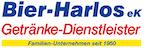 Logo von Bier-Harlos e.K., Inhaber Reinhold Harlos