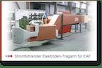 EAF für Stahlwerke