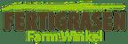 Logo von Fertigrasen-Farm Winkel-KG