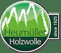 Logo von Heumüller Holzwolle e. K.