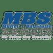 Logo von MBS Müller-Baustoffe Inh. Michael Müller