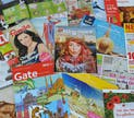 Beilage Magazin Katalog