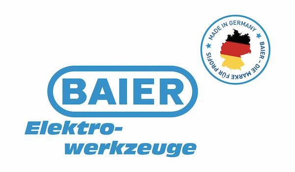 Logo von Baier Maschinenfabrik GmbH