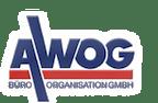 Logo von AWOG BüroOrganisation GmbH