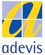 Logo von adevis Personaldienstleistungen GmbH & Co. KG