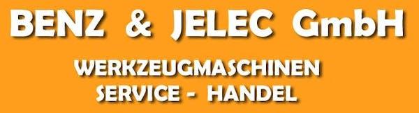 Logo von Benz & Jelec GmbH