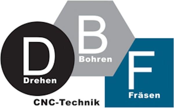 Logo von DBF GmbH