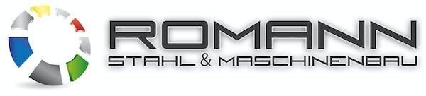 Logo von ROMANN GmbH
