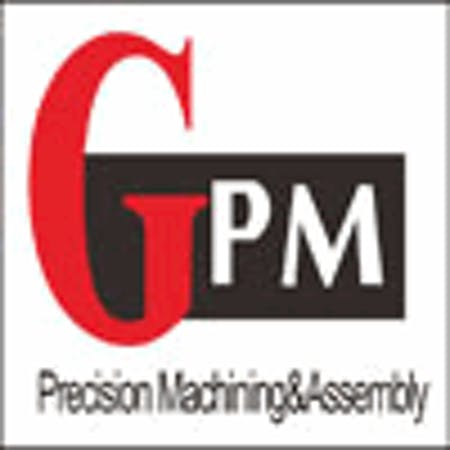 Logo von Goodwill Precision Machinery Co., Ltd
