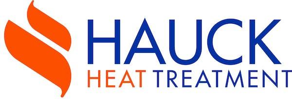 Logo von Hauck Heat Treatment GmbH
