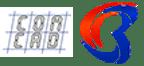 Logo von COM CAD Burghardt GmbH
