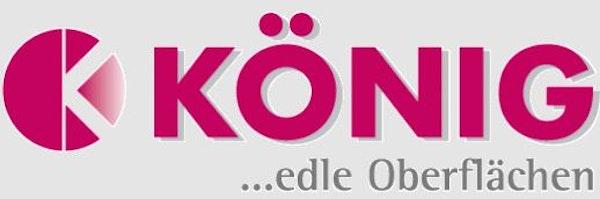Logo von König Metallveredelung GmbH
