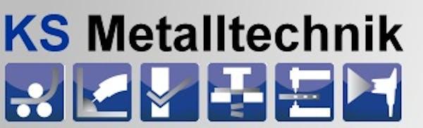 Logo von KS Metalltechnik GmbH