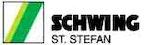 Logo von Schwing St. Stefan GmbH