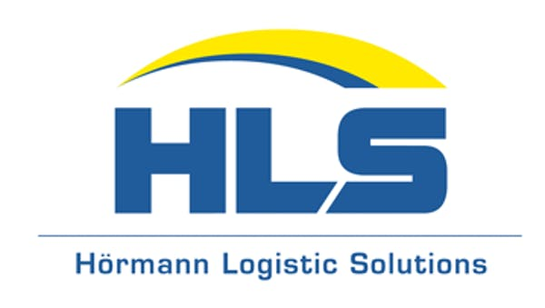 Logo von Hörmann Logistic Solutions GmbH