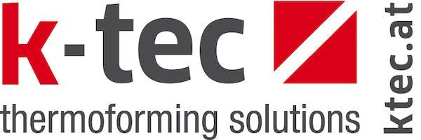 Logo von k-tec GmbH