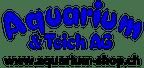 Logo von Aquarium & Teich AG