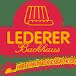 Logo von Backhaus Lederer GmbH