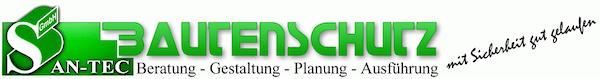 Logo von SAN-TEC Bautenschutz GmbH
