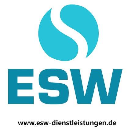 Logo von ESW Dienstleistungen GmbH & Co.KG