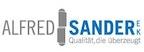 Logo von Alfred Sander EK
