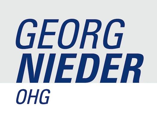 Logo von Georg Nieder OHG