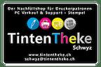 Logo von TintenTheke Schwyz Marco Schwaller