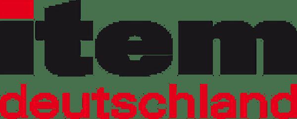 Logo von item deutschland GmbH