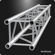 LITECRAFT Truss LT34 Aluminium Traverse