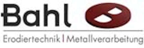Logo von Bahl GmbH & Co. KG