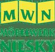 Logo von Möbelwerk Niesky GmbH