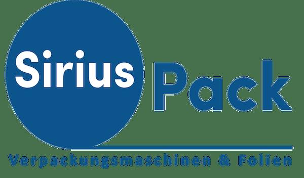 Logo von Sirius Pack GmbH