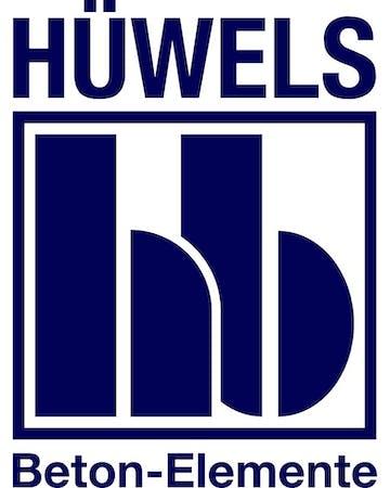 Logo von Hüwels Betonelementewerk GmbH