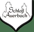 Logo von Schloß Auerbach GmbH