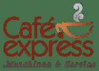 Logo von Café.express - Silke Götz und Frank Schmitt GbR