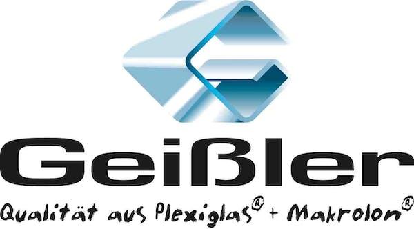 Logo von Herbert Geißler GmbH & Co. KG