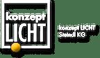 Logo von konzept LICHT Steindl KEG