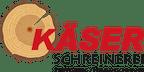 Logo von KÄSER SCHREINEREI UND INNENAUSBAU
