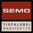 Logo von SEMO TISCHLEREI GMBH