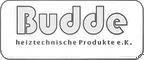 Logo von Budde Heiztechnische Produkte e. K. Inh. Andreas Simon