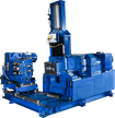 TWIN SCREW EXTRUDER – TCS